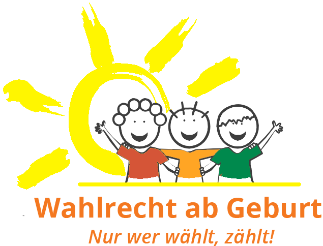 familienverband fordert wahlrecht ab geburt und wahlrecht. Black Bedroom Furniture Sets. Home Design Ideas
