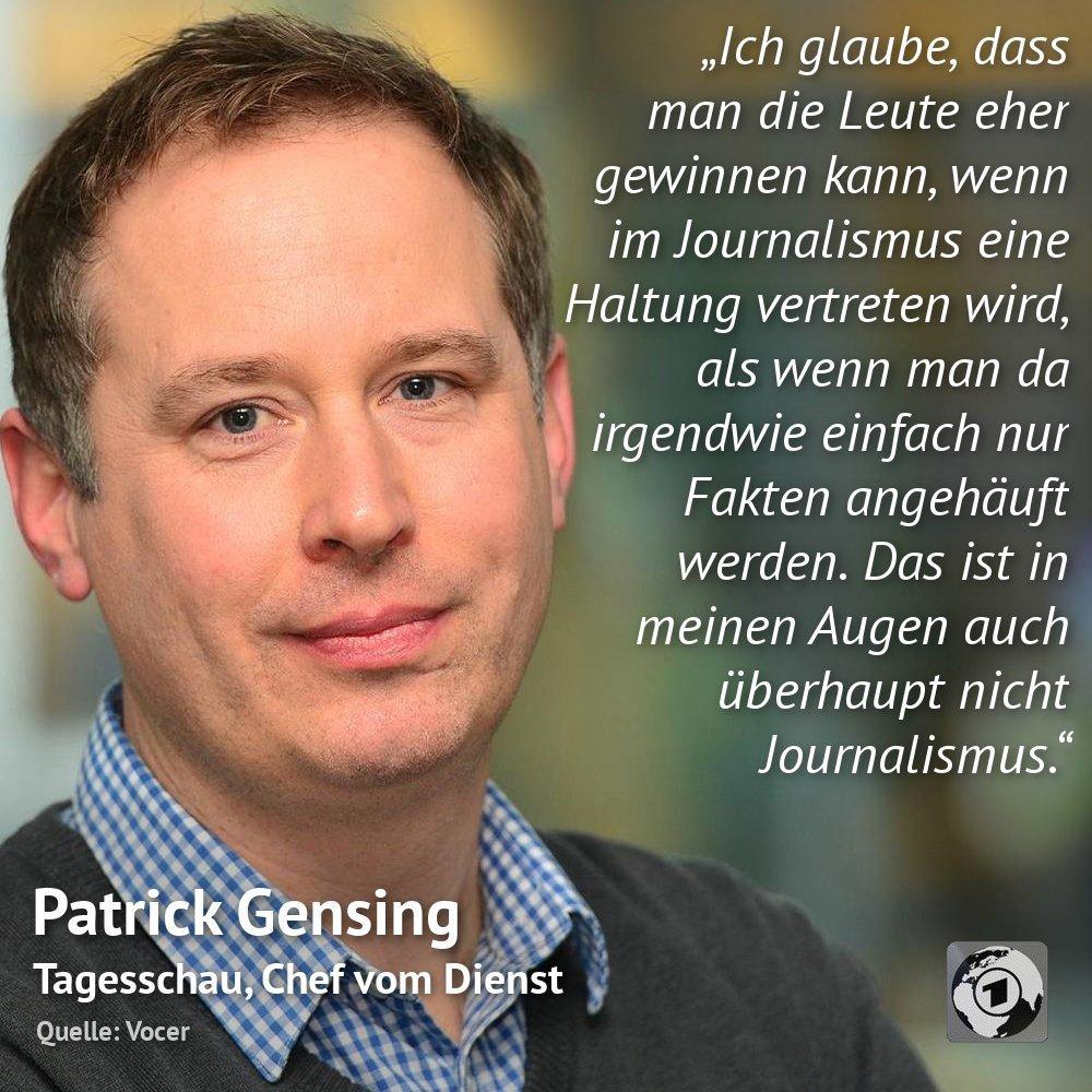 Patrick Gensing Antifa
